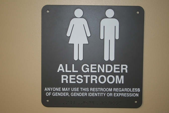 "Progress! Hofstra Announces Bathrooms Formerly Open To Anyone Now ""Gender Inclusive"""