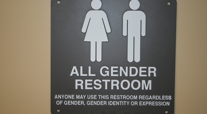 """Progress! Hofstra Announces Bathrooms Formerly Open To Anyone Now """"Gender Inclusive"""""""