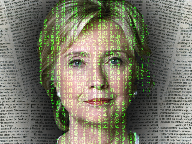 Meet The Listicle Generator Who Wrote Hillary Clinton's Chronicle Op-Ed