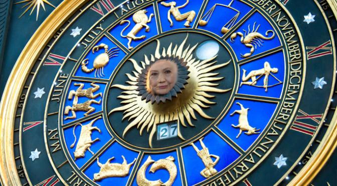 Horoscopes By Hillary