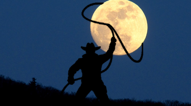 Follow These 5 Easy Steps to Lasso the Moon for Your Lover