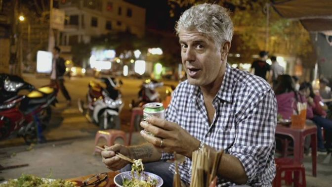 Horoscopes by Anthony Bourdain