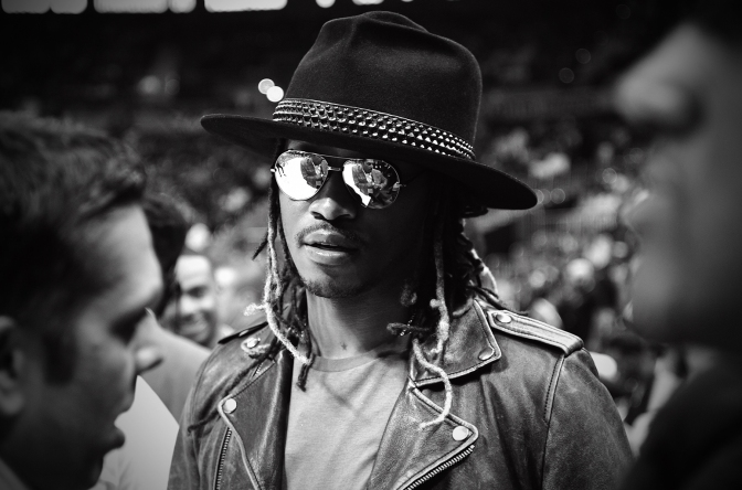 Music Review: Future's New Album