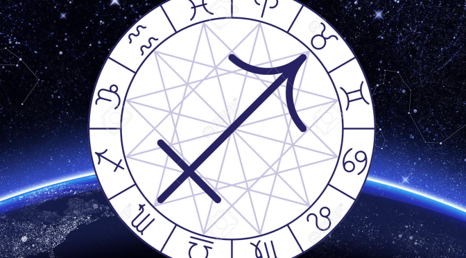 Astrology Is Real: My Boyfriend's Dick Looks Exactly Like The Sagittarius Bow