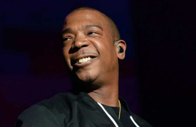 Ja Rule Excited To Finally Have Captive Audience