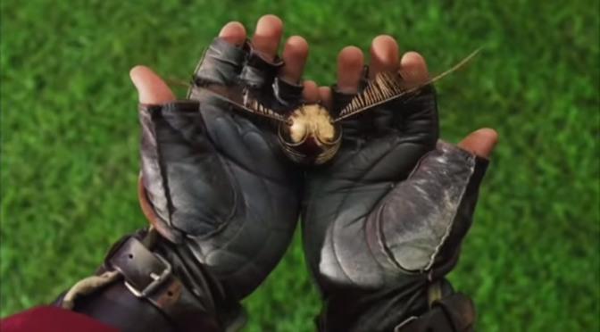 Sports Spotlight: Hofstra Quidditch