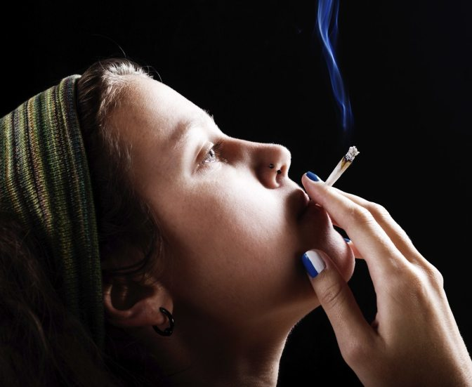 Science Proves There are Always 420 People Smoking Weed Anywhere in the World at Any Point, And That's WHY!